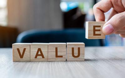 Voc-Azione: L'importanza dei Valori
